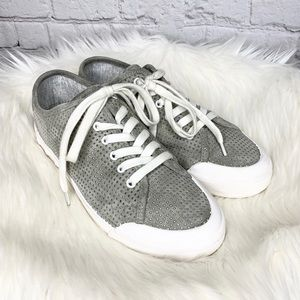 Rag & Bone Perforated Standard Issue Sneakers